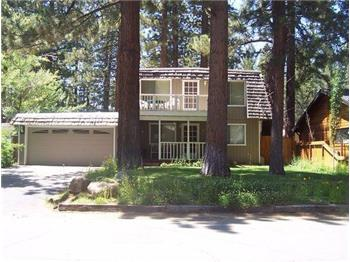 2281 Arizona Ave, South Lake Tahoe, CA