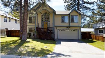 904 Sagewood Drive, South Lake Tahoe, CA