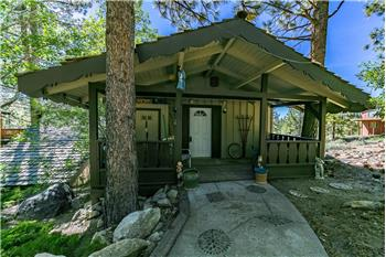 3741 Terrace Drive, South Lake Tahoe, CA