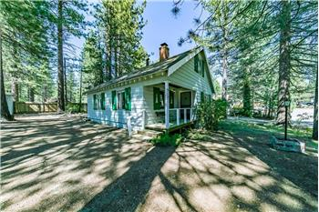 912 Edgewood Circle, South Lake Tahoe, CA