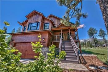 1540 Snow Mountain Drive, South Lake Tahoe, CA