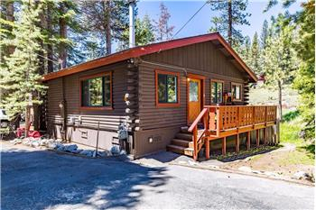 1768 Mandan Street, South Lake Tahoe, CA
