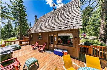 1264 Echo Summit Road, South Lake Tahoe, CA