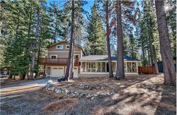 580 Kiowa Drive, South Lake Tahoe, CA