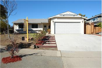 7031 Golden Gate Drive, San Jose, CA