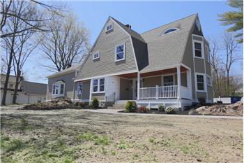 110 Quincy Ave, Braintree, MA