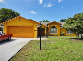 2265 SE Carnation Road, Port Saint Lucie, FL