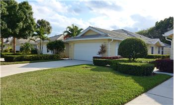 1651 SW Waterfall Blvd, Palm City, FL