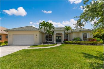 5308 SW Landing Creek, Palm City, FL