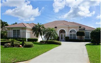 1812 SW Foxpoint Trail, Palm City, FL