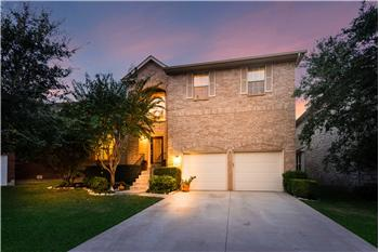 25217 Battle Lk, San Antonio, TX