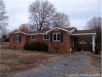 1007 Little John Trail, Kannapolis, NC