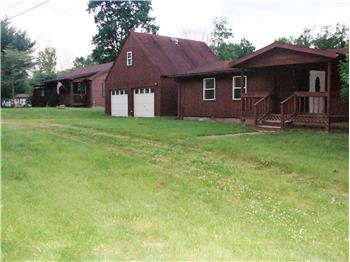 7908 Center Lake Rd, Nineveh, IN