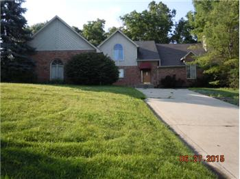 9764 Cedar Point Drive, Carmel, IN