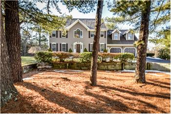 1A Puddingstone Lane, Mendon, MA