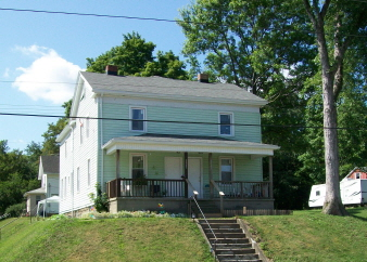 1347 South St, Alliance, OH