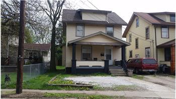 1708 Maple Ave NE, Canton, OH