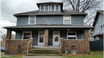 648 N. Freedom Ave $100 OFF MOVE IN FEE!, Alliance, OH