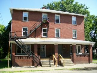 120 E. Cambrige, Alliance, OH