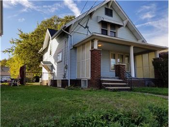 951 Shadyside Ave, Canton, OH