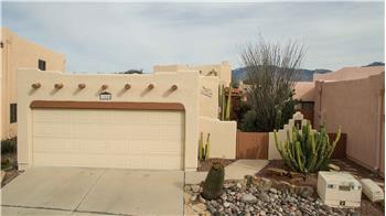 11824 N Desert Slopes, Tucson, AZ