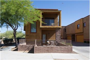8639 E Placita De La Tarascas, Tucson, AZ