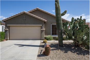8090 W Mesa Point Drive, Tucson, AZ