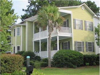 733 High Battery Circle, Mount Pleasant, SC