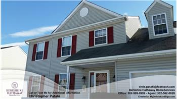 20 Birchgrove Road, Newark, DE