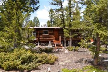 532 Okmulgee Circle, Red Feather Lakes, CO