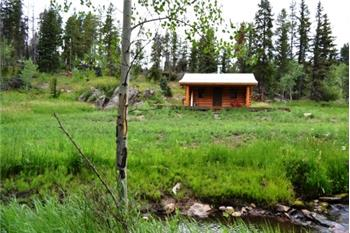 1900 Granite Rd, Bellvue, CO