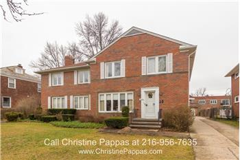 4078 Carroll Blvd, University Heights, OH