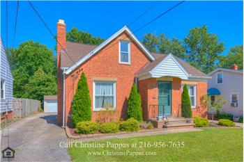 1307 Lander Road, Mayfield Heights, OH