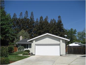 121 Meadwell Ct, San Jose, CA