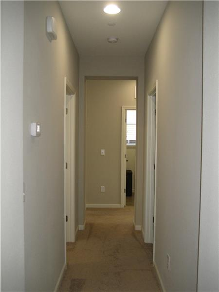 Hallway Off Front Entry