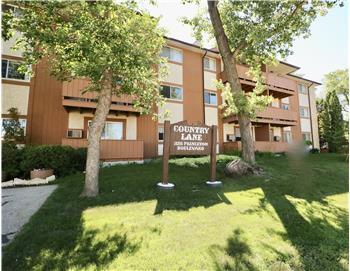 103-225 Princeton Blvd, Winnipeg, MB