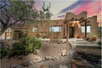 5157 Silver King Rd, Las Cruces, NM