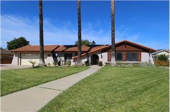 623 Summerhill Drive, Santa Maria, CA