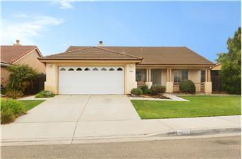 2710 Santa Barbara Drive, Santa Maria, CA