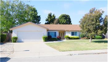 945 Briarcliff Drive, Santa Maria, CA