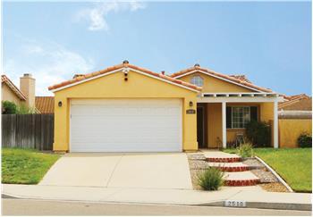 2518 San Miguel Street, Santa Maria, CA