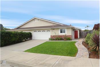 1258 Driftwood Street, Grover Beach, CA