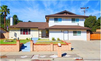 1045 David Rd., Santa Maria, CA