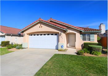 831 Paden Street, Santa Maria, CA