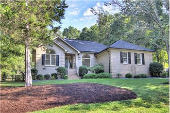 2532 Willowbrook Drive, Matthews, NC