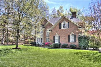4810 Linden Forest Lane, Charlotte, NC