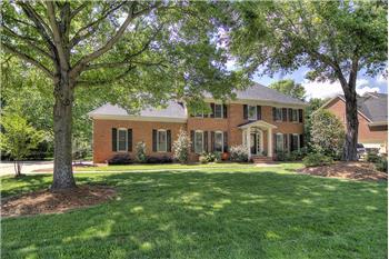 10608 Megwood Drive, Charlotte, NC