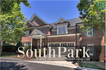 6711 Churchill Park Court, Charlotte, NC