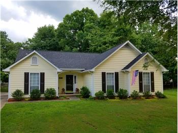 10735 Spruce Mountain Road, Charlotte, NC