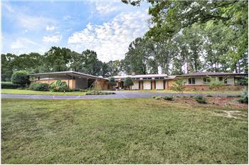 104 Hilldale Road, Monroe, NC
